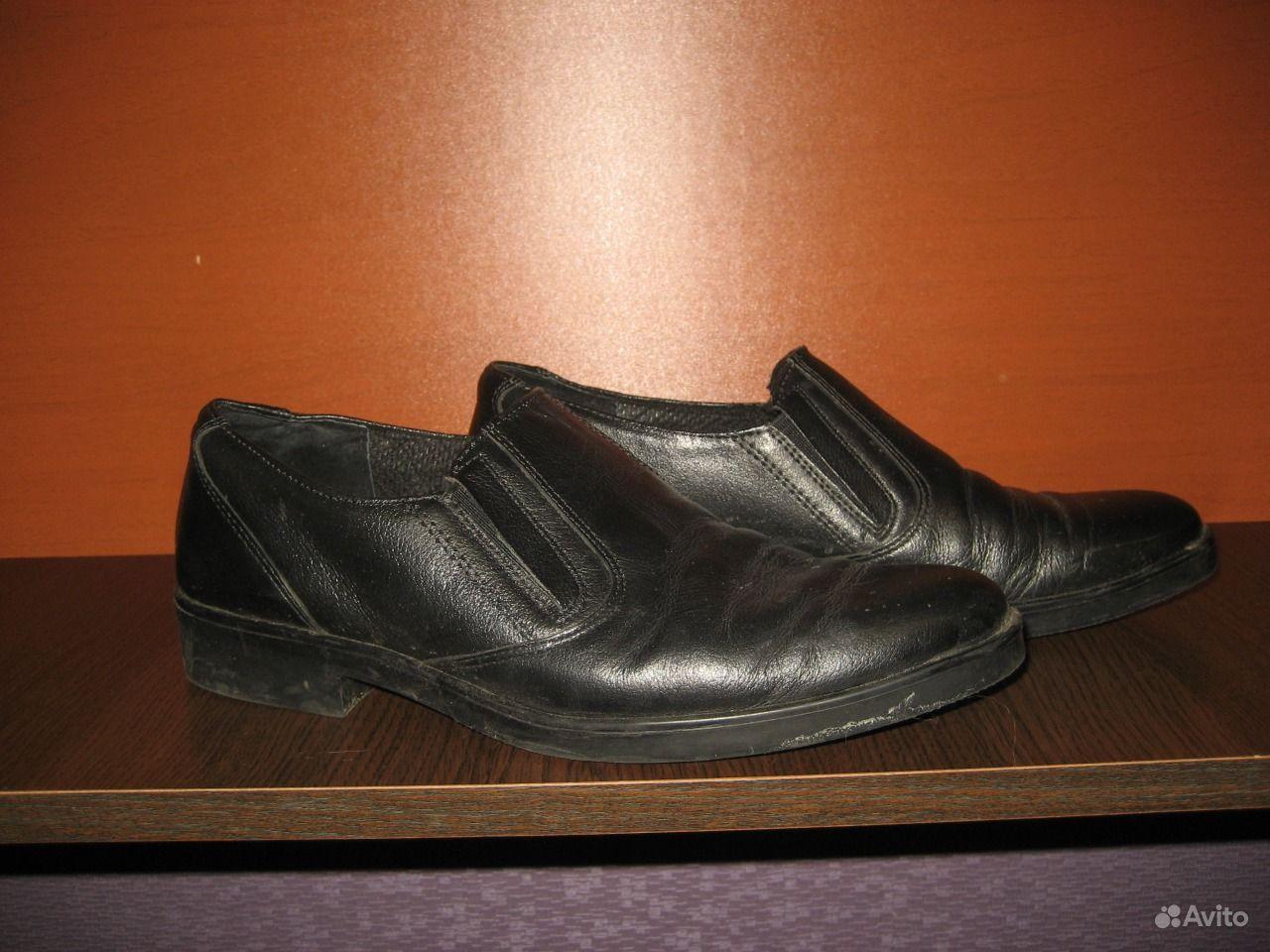 Женская обувь на толстой подошве