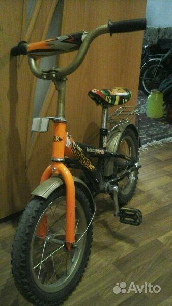 Велосипед HOT ROD. Брянская область,  Брянск