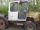 Самодельные трактора на авито в нижегородской области