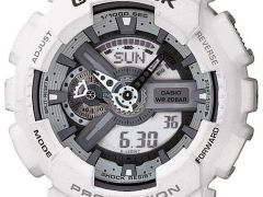 Новые Casio G-shock (джишок)