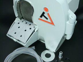 Зуботехнические триммеры для обработки гисовых мод