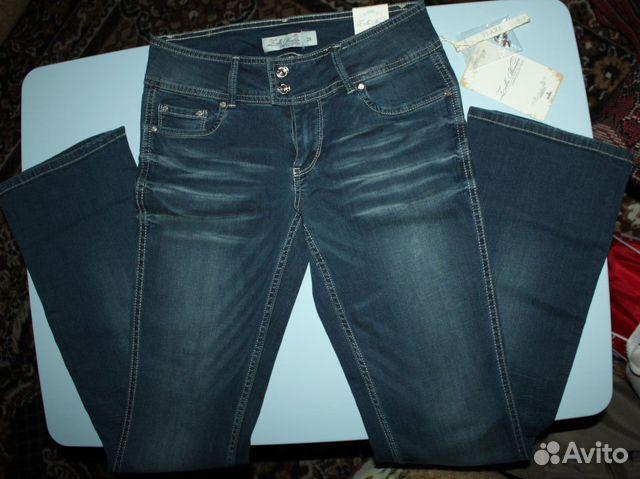 Совершенно новые джинсы Zolla