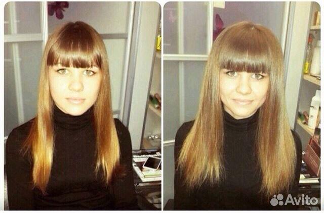 Как сделать объем для тяжелых волос