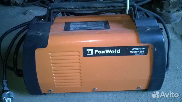 Сварочный аппарат FoxWeld