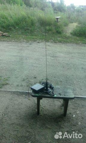 Радиостанция таис рм-43