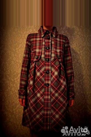 Женское Пальто Вымпел