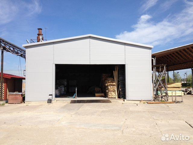 Производственное помещение/склады 200 м² купить 1