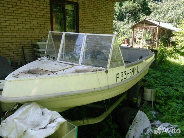 пластиковые лодки finnsport