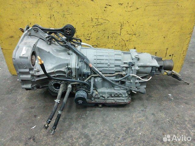 89625003353 Автомат Subaru Forester, SG5, EJ20