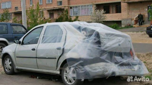 Ремонт автомобиля рено видео