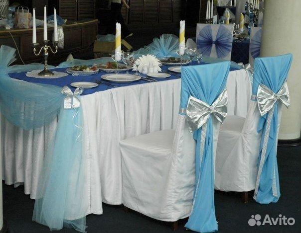 Сшить свадебные скатерти своими руками