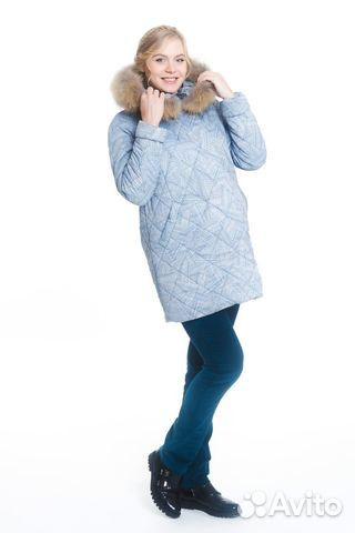 Alpolux куртка для беременных 35