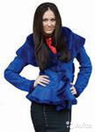 Selling sheepskin coats, leather jackets
