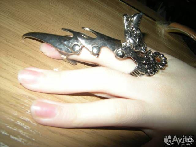 Как сделать из металла когти 348