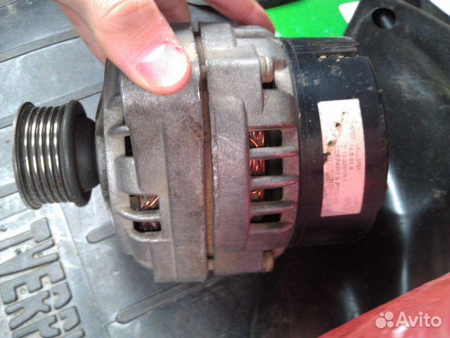 Фото №16 - лучший генератор для ВАЗ 2110