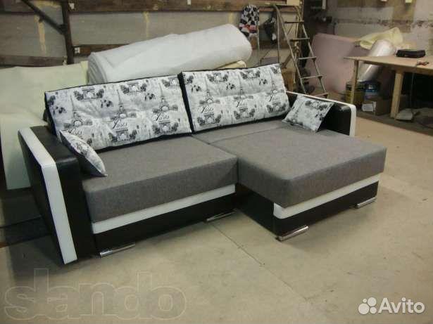 Мягкая мебель  без посредников