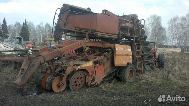 Тракторы и сельхозтехника в Юрге. Купить трактор б/у или.
