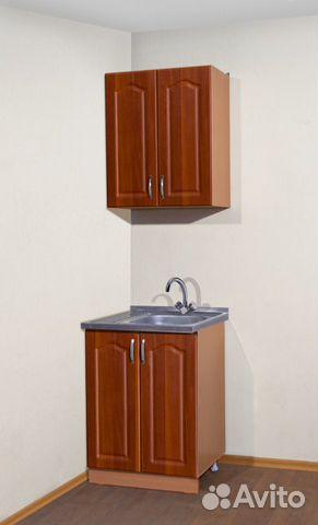 Кухонный шкафчик для посуды