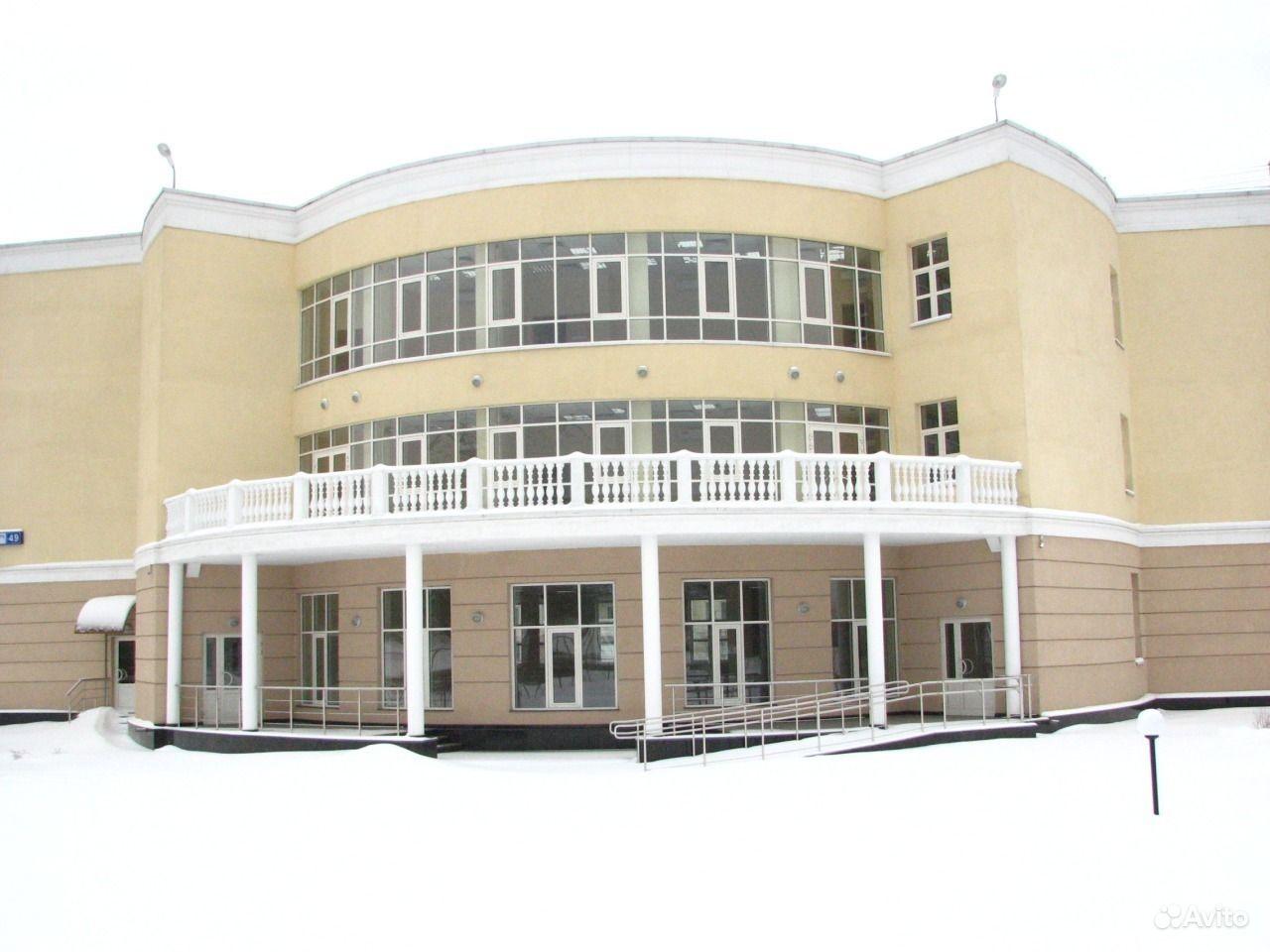 Портал недвижимости в Москве
