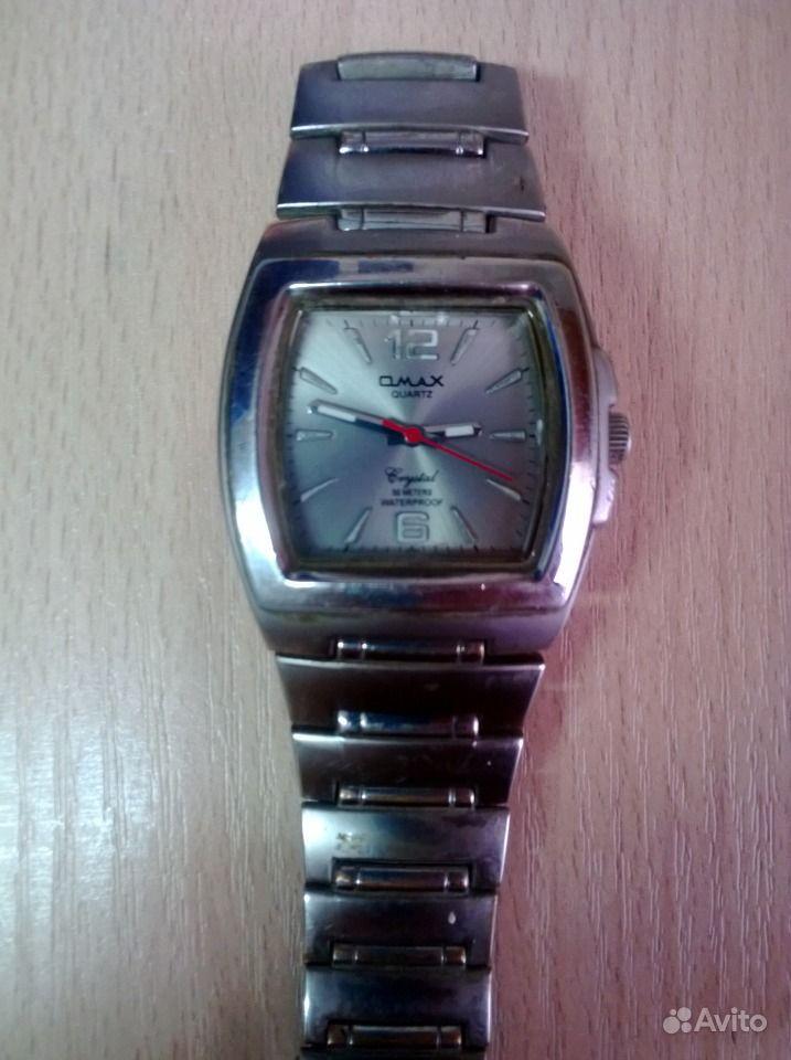 befb29b7 Мужские часы Omax 90-х | Festima.Ru - Мониторинг объявлений