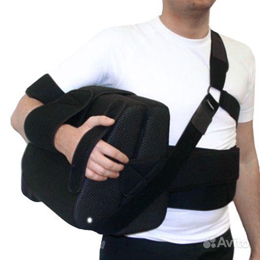 Ортез на плечевой сустав и руку лечение суставов в рыбинске