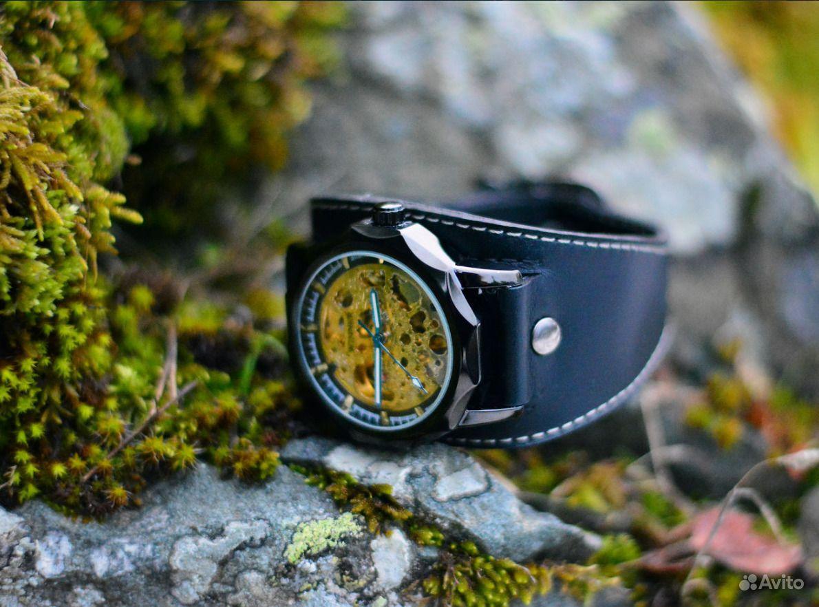 098358e3e847 Оригинальные наручные механические часы   Festima.Ru - Мониторинг ...