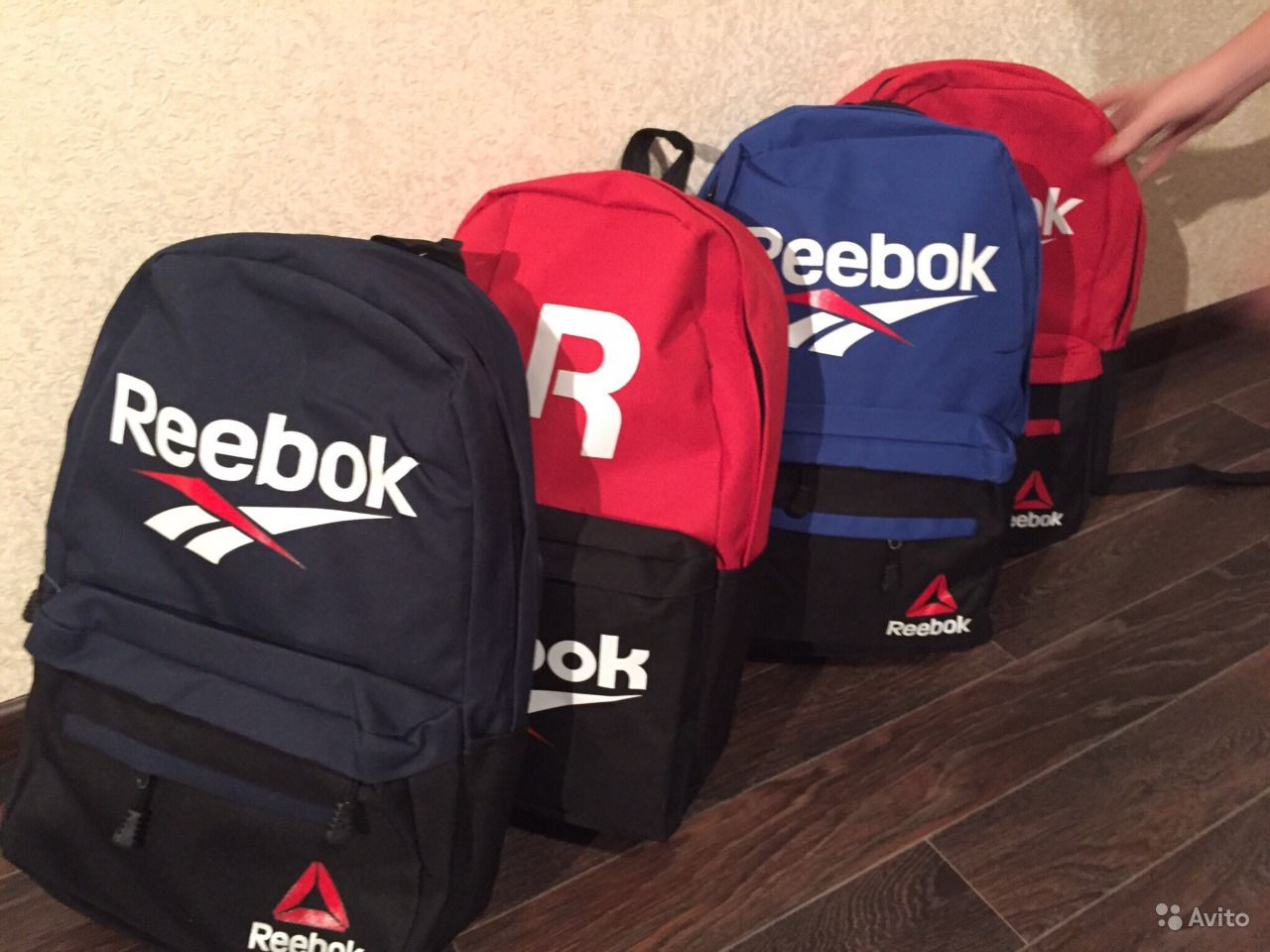 7ece1b36d100 Рюкзак - сумка puma, nike,reebok, adidas, fila   Festima.Ru ...