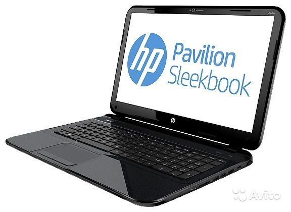 HP SleekBook 15-b054sr