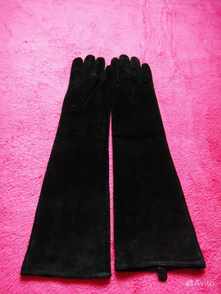 МИР ПЕРЧАТОК: Кожаные перчатки, замшевые