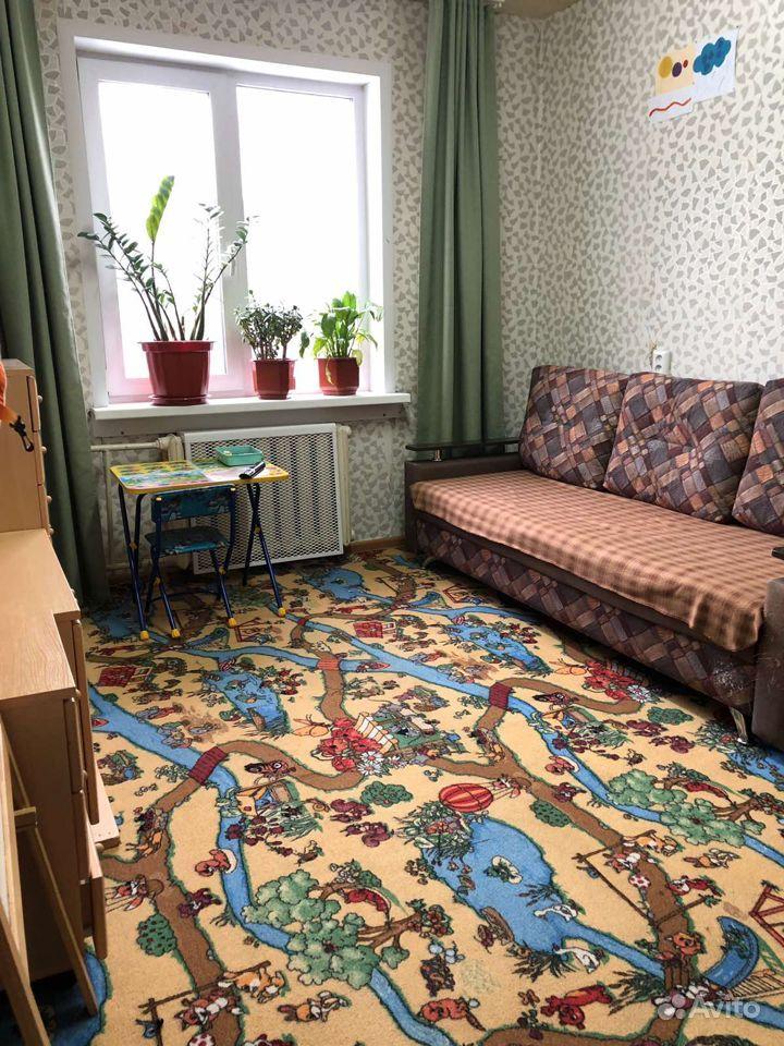 2-к квартира, 54 м², 5/5 эт.