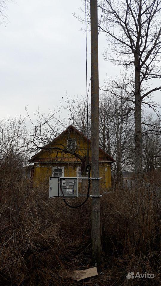 Электрик. Подключение электричества к дому 15 кВт купить на Вуёк.ру - фотография № 9
