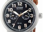 Citizen Eco-Drive Avion AO9030-05E, новые