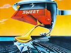 Cd музыкальные Sweet - Off The Record