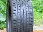 1 шт Continental ContiCrossContact UHP 295/40 R20