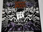 Napalm Death 88 (Carcass Terrorizer Entombed)