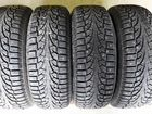 215/55R16 Pirelli Winter Carving edge