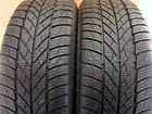 2 шт Gislaved Euro Frost 5 215/55 R16 идеал
