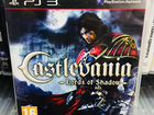 Castlevania Lords of Shadow Sony Playstation 3 PS3