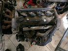 Двигатель 1NZ-FXE Prius NHW20