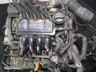 Двигатель volkswagen BFQ Контрактная