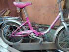 Велосипеды в хорошем состоянии