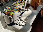 Вейкборд ботинки slingshot p.b.floyd