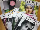 Журнал Story 2013 год