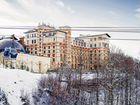 Горнолыжный weekend в Сочи в отеле 5*