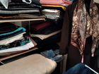 Ремонт и пошив одежды на дому