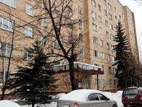 1-к. квартира, 35,8 м², 6/9 эт.