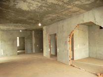 3-к. квартира, 94м², 2/6эт.