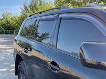 Toyota Land Cruiser, 2007, с пробегом, цена 2100000 руб.