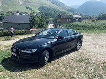 Audi A6 2.8AMT, 2012, 163000км