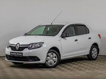 Renault Logan, 2015, 160000км